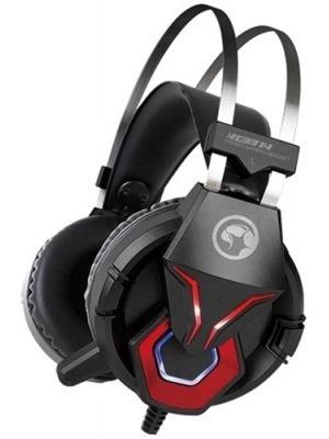 Fone Ouvido Gamer Headset Usb Microfone Envio Imediato