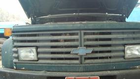Chevrolet D 14000 Custon 1993