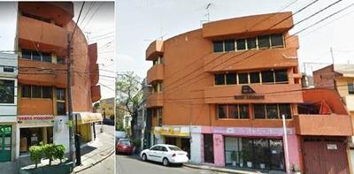 Venta Departamento En Fernando Amilpa, El Risco, Gam