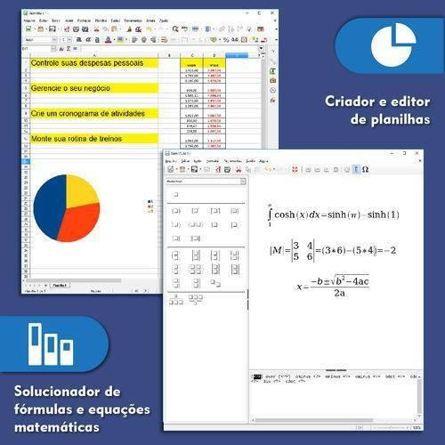 Computador Desktop Easypc Intel Core I5 8gb Hd 2tb