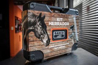 Kit Básico De Herraje Bahco Hr/8m