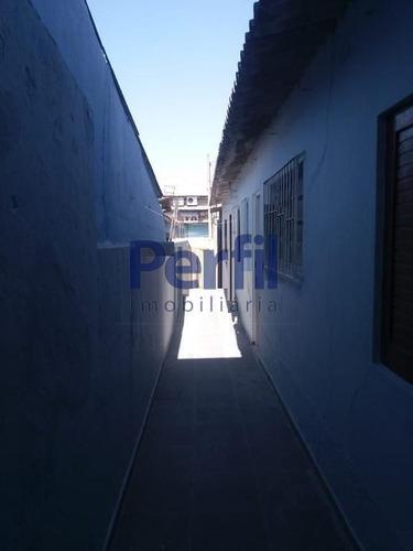 Casas - 2 Dormitórios             - 1362