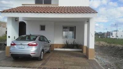 Apartada, Casa En Renta Mayorazgo Residencial, León Gto.