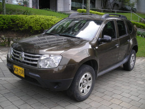 Renault Duster 1.6 Expression 2013 Mecanico 4x2
