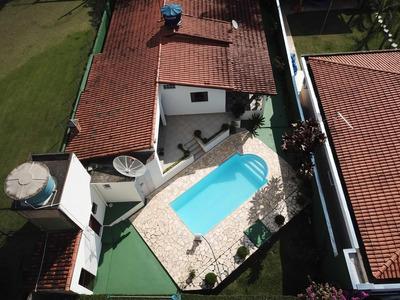 Chácara Em Ibiuna Em Condomínio Fechado - Porto Velho
