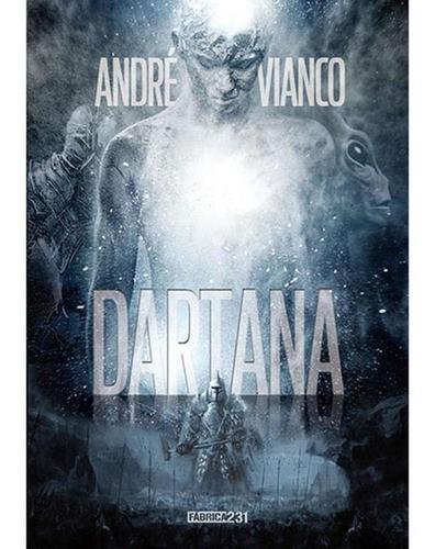 Imagem 1 de 1 de Dartana