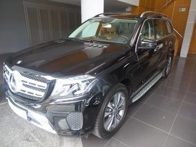 Mercedes Benz Clase Gls500 2019