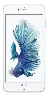 iPhone 6s Plus 128 GB Plata 2 GB RAM