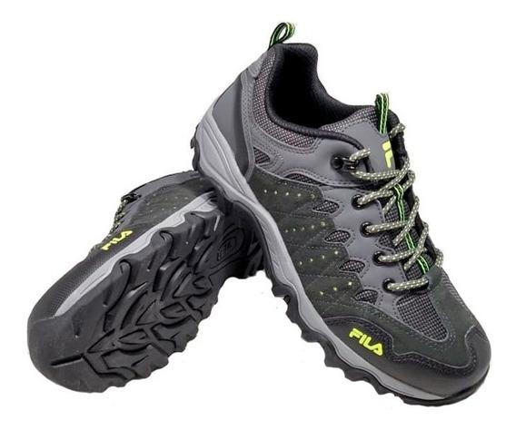 Zapatillas Fila Hombre Tracker Trekking 890100 Empo2000