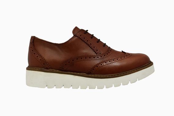 Zapato Bostoniano De Mujer Marca Pepe Tamayo 2000