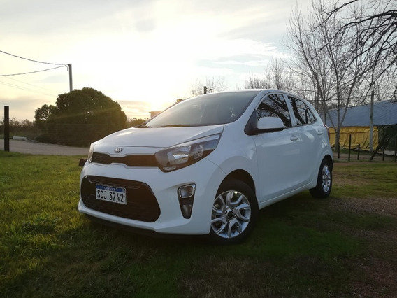 Kia Picanto Permuto Mayor Valor