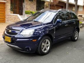 Chevrolet Captiva 3.6
