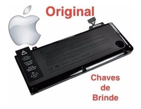 Bateria Apple Macbook 13 A1322 A1278 Mb990 Mb991 Original