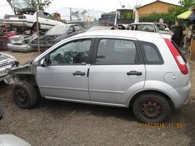 Ford Fiesta Trend 2003 - 2007 En Desarme