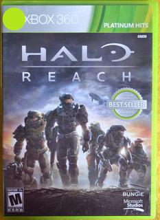 Halo Reach Xbox 360 Play Magic