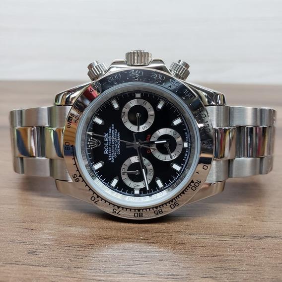 Reloj Rolex Daytona Nuevo Excelente Calidad Unico