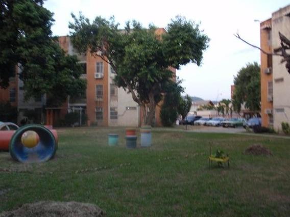 Apartamento En Turmero C/r La Fuente 20-12805 Hjl