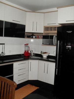 Venda Sobrado/duplex (casa Em Condomínio) Taboão Da Serra Brasil - Cl0123