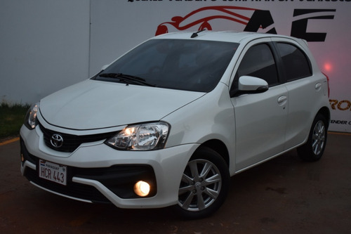 Toyota Étios