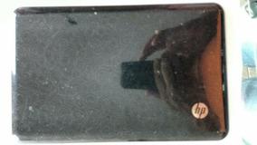 Carcaça Completa Do Netbook Hp Mini 1000