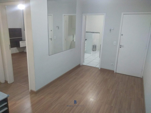 Apartamento A Venda 2 Dorm Vl Gabriel Sorocaba Sp - 06934-1