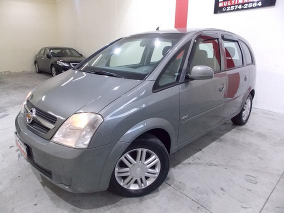 Chevrolet Meriva Joy Flex 2008 Completo