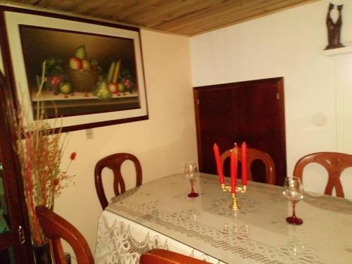 Casa En Venta En Bogota Villas De Granada
