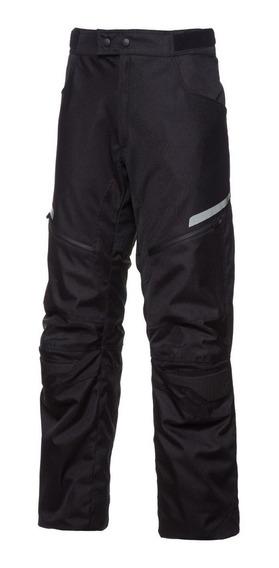 Pantalon Nto Cordura Fuse By Ls2 Proteccion Cuotas Fas Motos