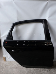 Porta Traseira Direita Audi A4 2009 2010 2011 2012 N1