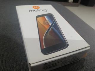 Motorola Moto G4 Nuevo Precio Tratable