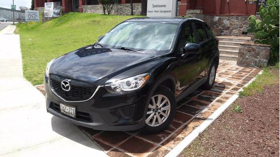 Mazda Cx-5 2014 I Sport 2wd Excelente Condición!!