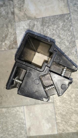 Peça Tenda Gazebo Mor Articulada 3x3 Usada