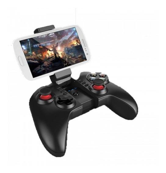 Controle Joystick Bluetooth Ipega 9068 Android Ios Tomohawk