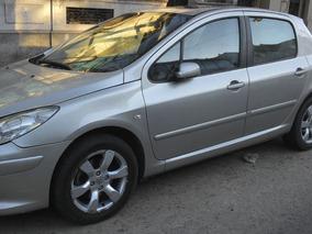 Peugeot 307 Premium 2008
