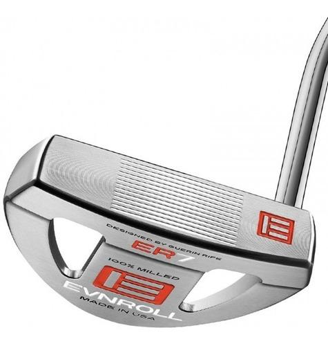 Putter De Golf Evnroll Er 7 Fullmallet 35