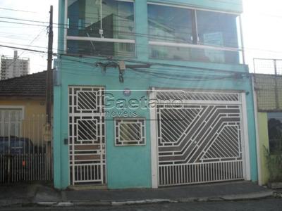 Predio Comercial - Jardim Sao Paulo - Ref: 13468 - L-13468