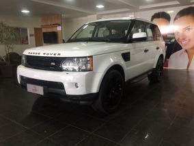 Land Rover Range Rover Sport Hse 4x4 3.0 Turbo V6 2..etd5138