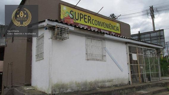 Loja Para Alugar, 100 M² Por R$ 1.300/mês - Jardim Krahe - Viamão/rs - Lo0001