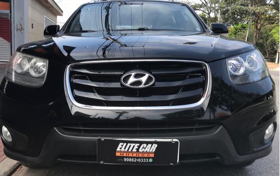 Hyundai Santa Fé 2012 3.5 7 Lugares 4wd Automática 5 P