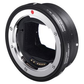 Sigma Mc11 - Adaptador Canon Para Sony E Mount