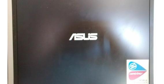 Carcaça Completa Do Notebook Asus M6000