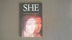 Livro - She