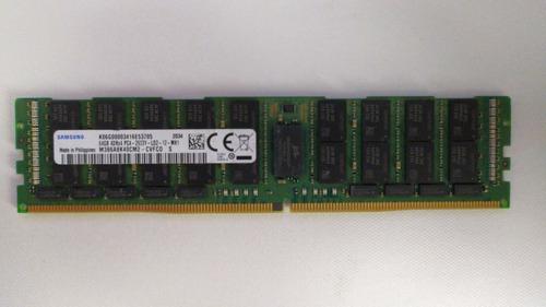 Memoria Ram Ddr4 64gb Pc4-2933y  4drx4 Samsung
