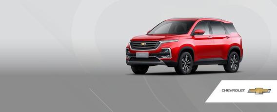 Chevrolet Captiva Turbo All New Captiva Modelo 2020