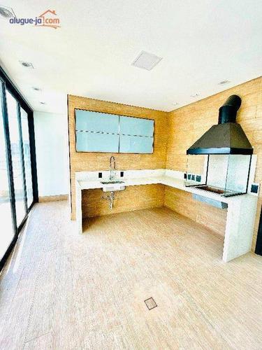 Imagem 1 de 22 de Sobrado Com 4 Dormitórios, 450 M² - Venda Por R$ 2.400.000 Ou Aluguel Por R$ 20.000/mês - Condomínio Residencial Jaguary - São José Dos Campos/sp - So1688