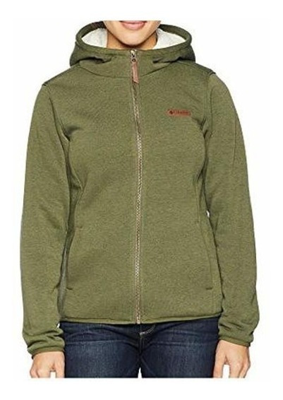 Jaqueta Fleece Columbia Winter Wander Lined Feminino