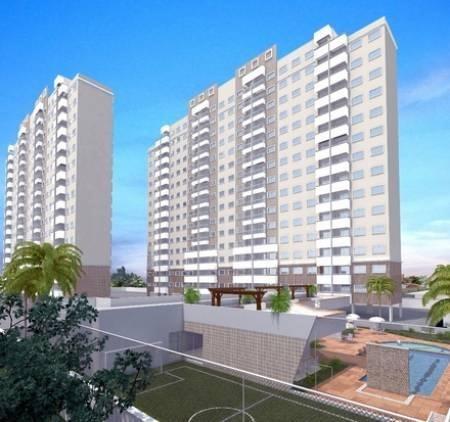 Vende Aparamento Residencial Mirantes Passaré. - Ap0048