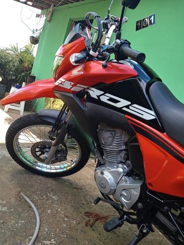 Honda 160 Broz