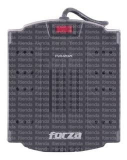 Regulador Estabilizador Voltaje 1200va 600w Forza Itienda