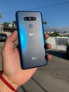 LG V40 Thinq Libre Para Cualquier Compañia
